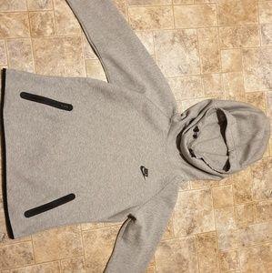 Cowl Neck Nike Hoodie